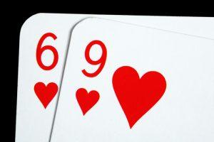 69 racconti
