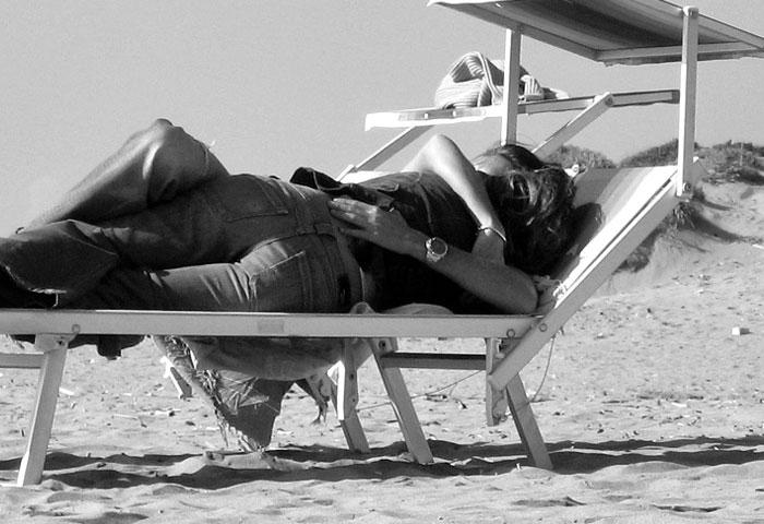 racconti sesso in spiaggia