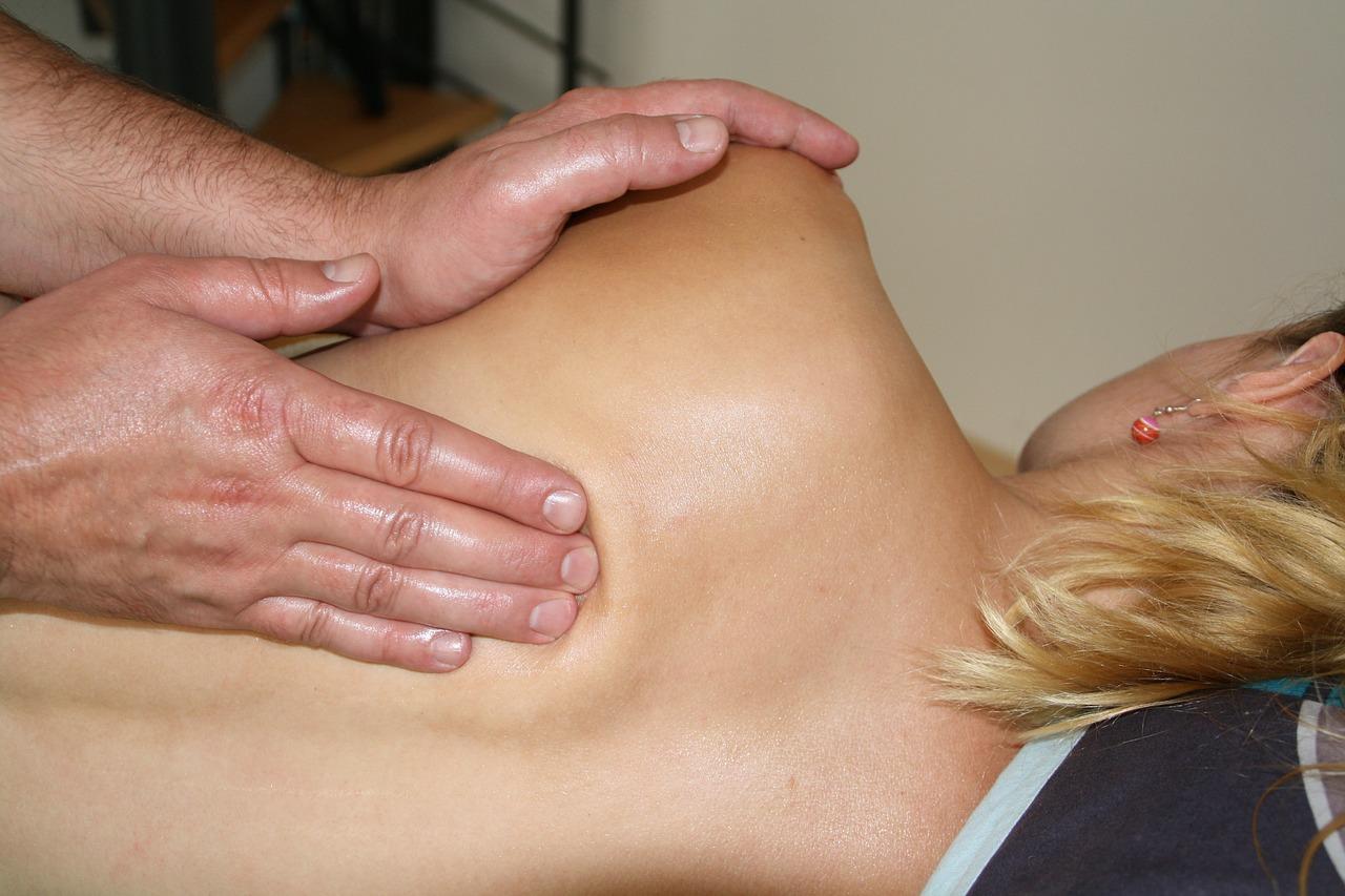 massaggio erotico racconti
