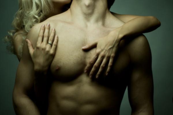 racconto sesso in tre