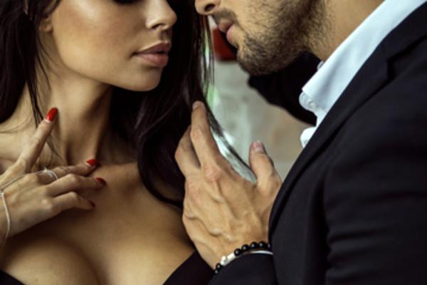 Racconto Mafia Romance