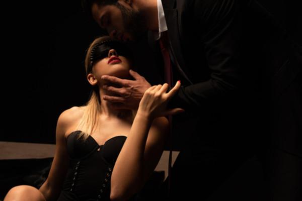 Racconto dark romance: vuoi essere mia?